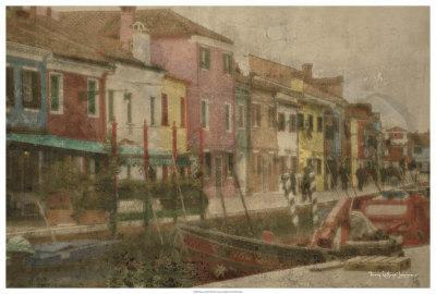 Burano Canal II
