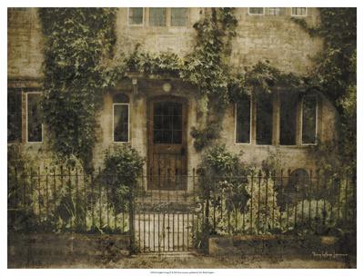 English Cottage IV