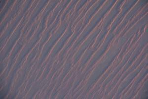 The Sand Dunes of the El Djouf Region are Part of the Sahara Desert by Terry Virts