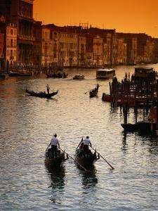 Venice, Italy by Terry Why