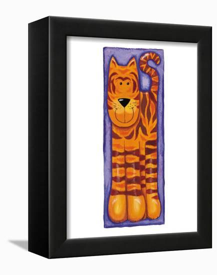 Terry-Kate Mawdsley-Framed Stretched Canvas