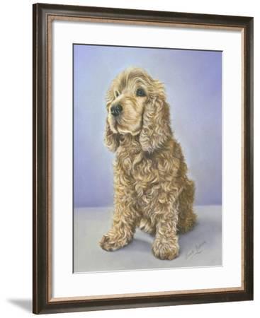 Tessa-Janet Pidoux-Framed Giclee Print