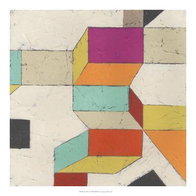 Tessellate IV-June Erica Vess-Art Print