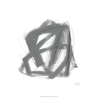 Tessellation II-June Erica Vess-Limited Edition