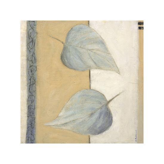 Tete a Tete I-Ursula Salemink-Roos-Giclee Print