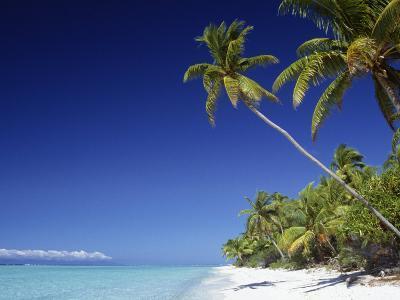Tetiaroa, French Polynesia-Douglas Peebles-Photographic Print
