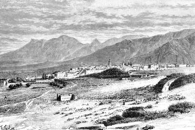 Tetouan, Morocco, 1895--Giclee Print