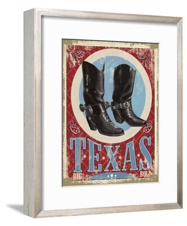 Texas Bold