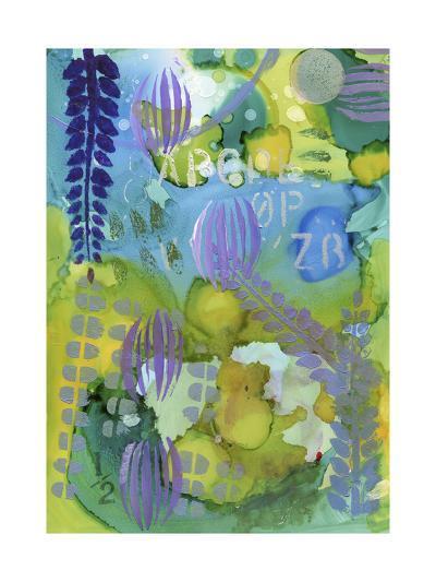 Texture 73-Cherry Pie Studios-Giclee Print