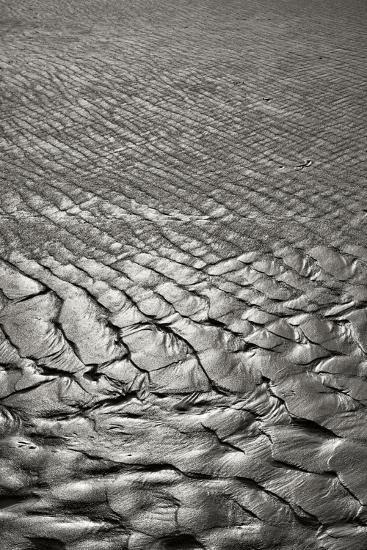 Texture Sand 4-Lee Peterson-Photographic Print