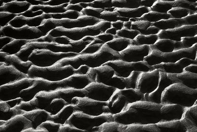 Texture Sand 7-Lee Peterson-Photographic Print