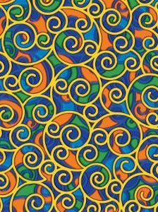 Texture, Swirls