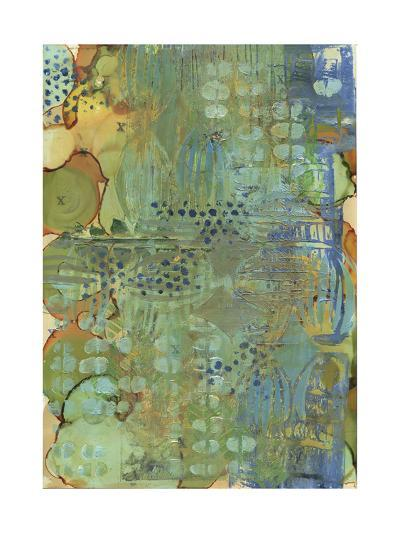 Texture-Cherry Pie Studios-Giclee Print