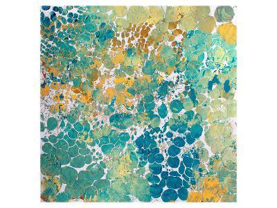 Textured III--Art Print