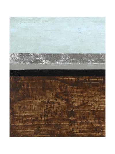 Textured Light I-Natalie Avondet-Art Print