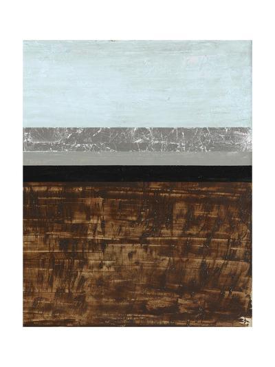 Textured Light II-Natalie Avondet-Art Print