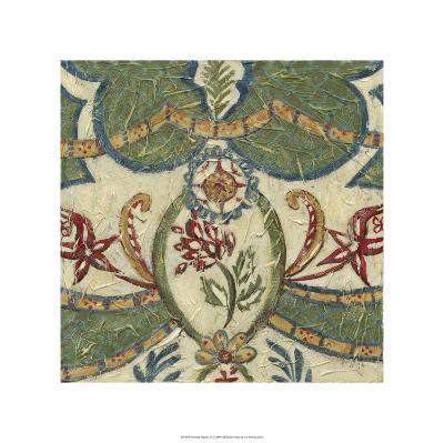 Textured Tapestry III-Chariklia Zarris-Limited Edition