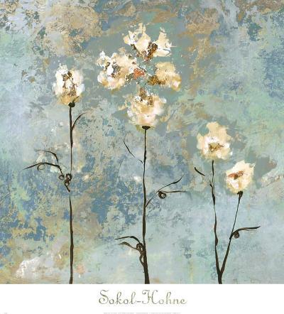 Textures III-Starlie Sokol-Hohne-Art Print