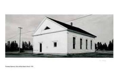 Point be Bute Baptist Church