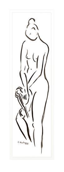 Thalie-Frédérique Marteau-Art Print