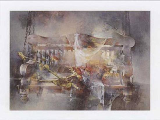 Thanks for the Memory-Nadia Cascini-Art Print