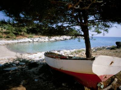 Thassos (Thasos), Aegean Islands, Greek Islands, Greece-Oliviero Olivieri-Photographic Print