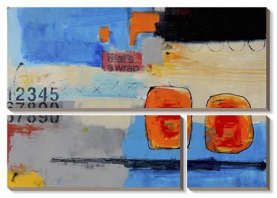 That's A Wrap-Erin Ashley-Canvas Art Set