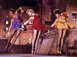 That's Dancing! De Jack Haley Jr. 1985