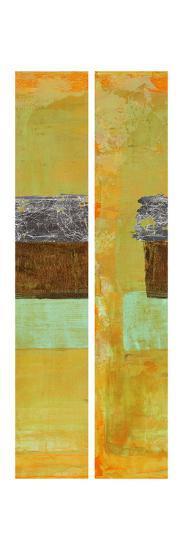 That's My Thing I (2-Up)-Natalie Avondet-Art Print