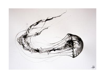 That's No Moon-Marc Allante-Giclee Print