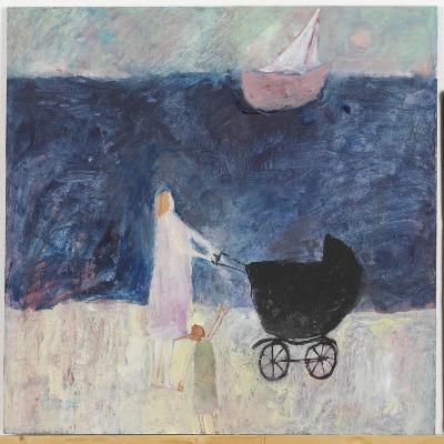 That Ship Has Sailed, 2008-Susan Bower-Giclee Print