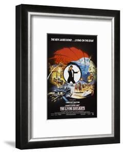 THE 007, JAMES BOND: LIVING DAYLIGHTS [1987] (THE LIVING DAYLIGHTS), directed by JOHN GLEN.