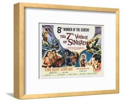 The 7th Voyage of Sinbad, 1958