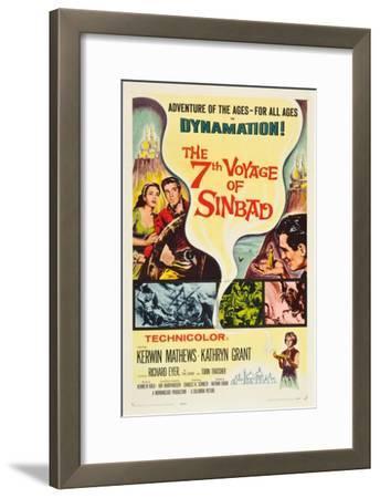 THE 7TH VOYAGE OF SINBAD (aka THE SEVENTH VOYAGE OF SINBAD)