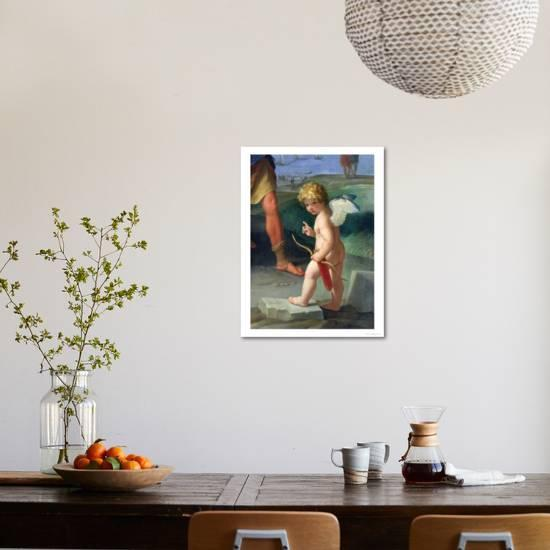 Stupendous The Abduction Of Helen 1631 Giclee Print By Guido Reni Art Com Home Interior And Landscaping Palasignezvosmurscom