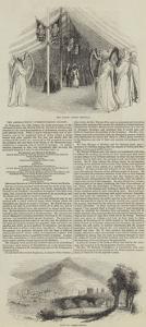 The Abergavenny Cymreigyddion Society