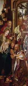 The Adoration of the Kings, C. 1510