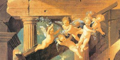 The Adoration of the Magi-Nicolas Poussin-Art Print