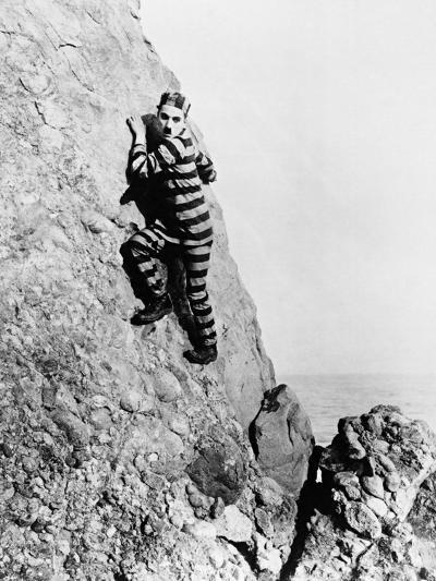 The Adventurer, 1917--Photographic Print