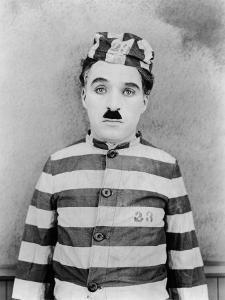 The Adventurer, Charlie Chaplin, 1917