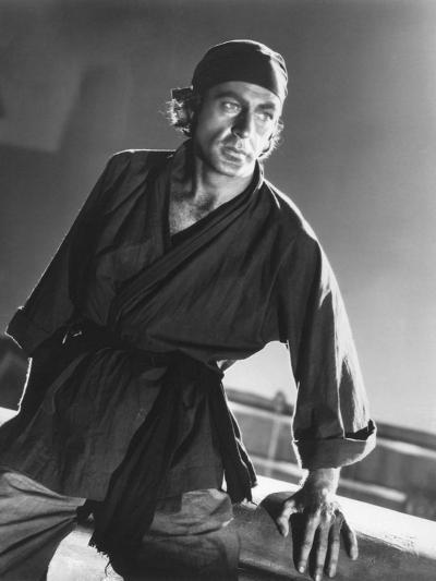 The Adventures of Marco Polo, 1938--Photographic Print