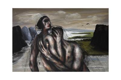 The Affair, 2010-Chris Gollon-Giclee Print