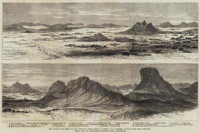 The Afghan War--Giclee Print