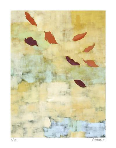 The Air We Play In 4-Katharine McGuinness-Giclee Print