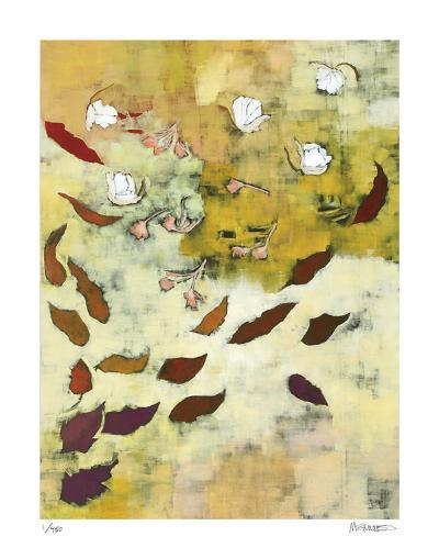 The Air We Play In 6-Katharine McGuinness-Giclee Print