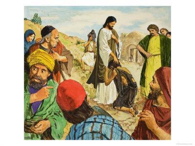 Amazing Jesus Art