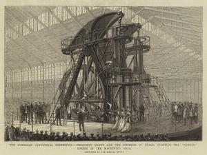 The American Centennial Exhibition