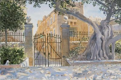 The Ancient Tree, 2011-Lucy Willis-Giclee Print