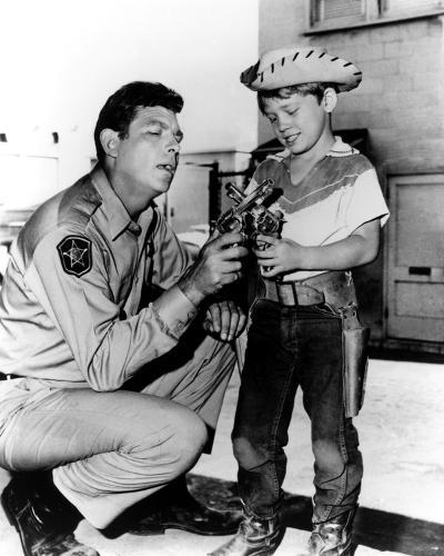The Andy Griffith Show (1960)--Photo