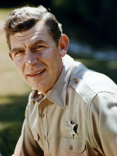 The Andy Griffith Show--Photo